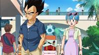 Dragon Ball Super Episode 002