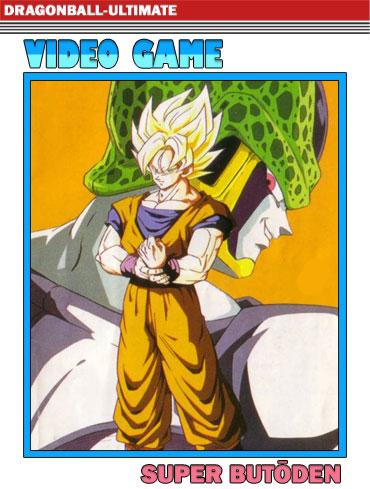 Dragon Ball Z: Super Butōden