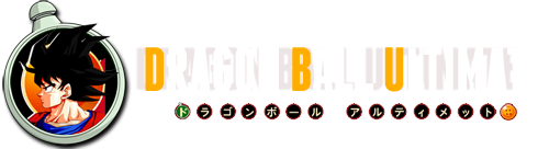 Dragon Ball Ultimate