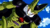 Xeno Cell, dans Super Dragon Ball Heroes