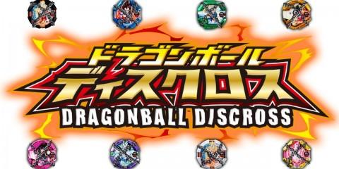 dragon ball discross