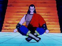 Shura : les prémices de la voix de Piccolo