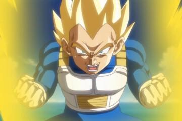 Dragon Ball Super Episode 008