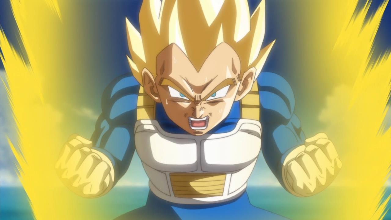 Dragon Ball Super Episode 008