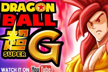 Dragon Ball Super G
