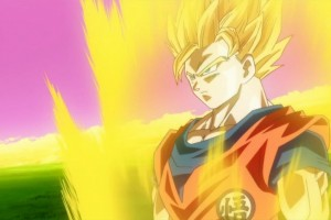 Dragon Ball Super Titles for episodes 6, 7 and 8