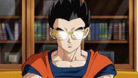 Gohan souhaite tester Kuririn avant de le prendre pour le tournoi