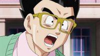 Gohan apprend que les Univers perdants seront détruits par Zen'ō