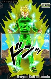 Gohan SSJ2 dans Dragon Ball Z : Dokkan Battle