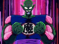 Piccolo Daimaō retrouve sa jeunesse