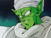 Furukawa-san retrouve Piccolo dans Dragon Ball Kai