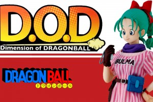 Buma Dimension of DragonBall