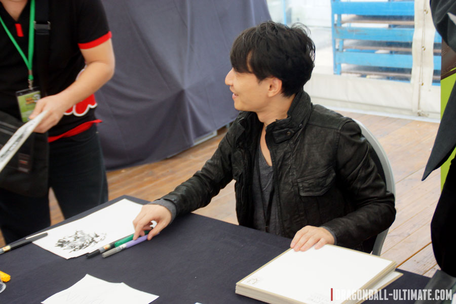 masashi-kudo-in-tsume-fan-days-3