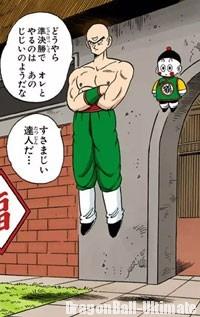 Les débuts du Bukūjutsu dans le manga