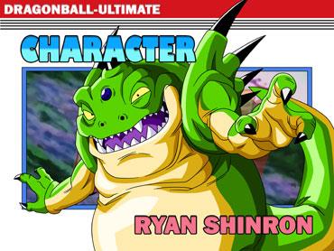 Ryan Shinron