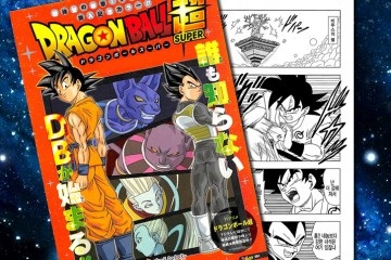 Dragon Ball Super Chapitre 05