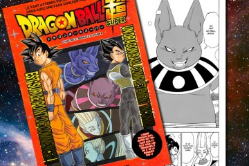 Dragon Ball Super Chapitre 05 FR
