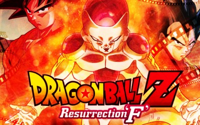 dragon-ball-z-ressurection-f-cinema-france