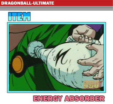 Energy Absorber