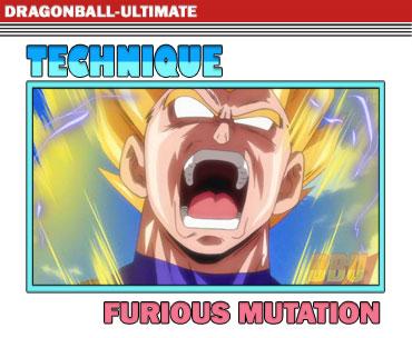 Furious Mutation