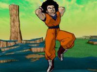 Gotan dans Dragon Ball Z Budokai 2