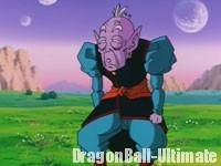 """Le vieux Kaiōshin n'apprécie guère les transformations du type """"Super Saiyan"""""""