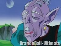 Le vieux Kaiōshin dans l'anime