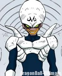 Puipui, dans le manga Color Edition