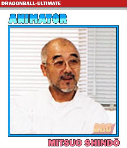 shindo-mitsuo-animator