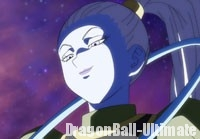 Vados, dans la série Dragon Ball Super