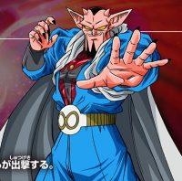 Xeno Dābura, dans Dragon Ball Heroes