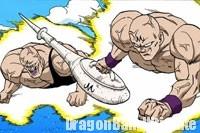 Yamū et Spopovitch partent retrouver Babidi, pour lui livrer l'énergie