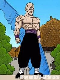 Yamū, dans le manga Color Edition