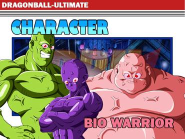 Bio-Warrior