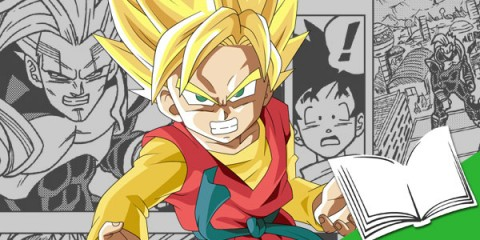 Dragon Ball Heroes Victory Mission