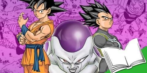 dragon-ball-resurrection-of-f-manga-featured
