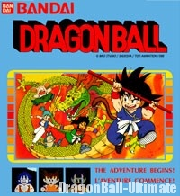 Dragon Ball sur NES