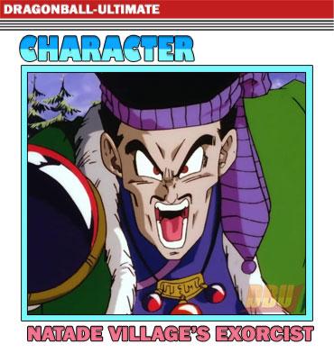 Natade Village Exorcist