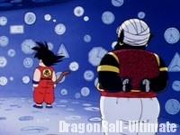 La Salle du Temps dans Dragon Ball