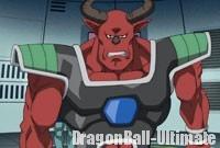 Shisami, furieux contre Tagoma