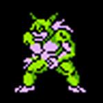 Arbee, dans le jeu Famicom