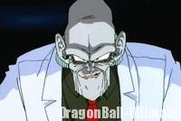Le vrai visage du Dr. Kōchin