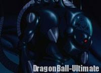 Le corps mécanique du Dr. Uirō