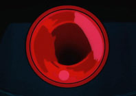 L'oeil-caméra du Dr. Uirō