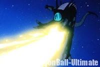 Le Madness Cannon de Uirō