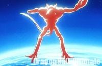 Uirō a le pouvoir de détruire la Terre