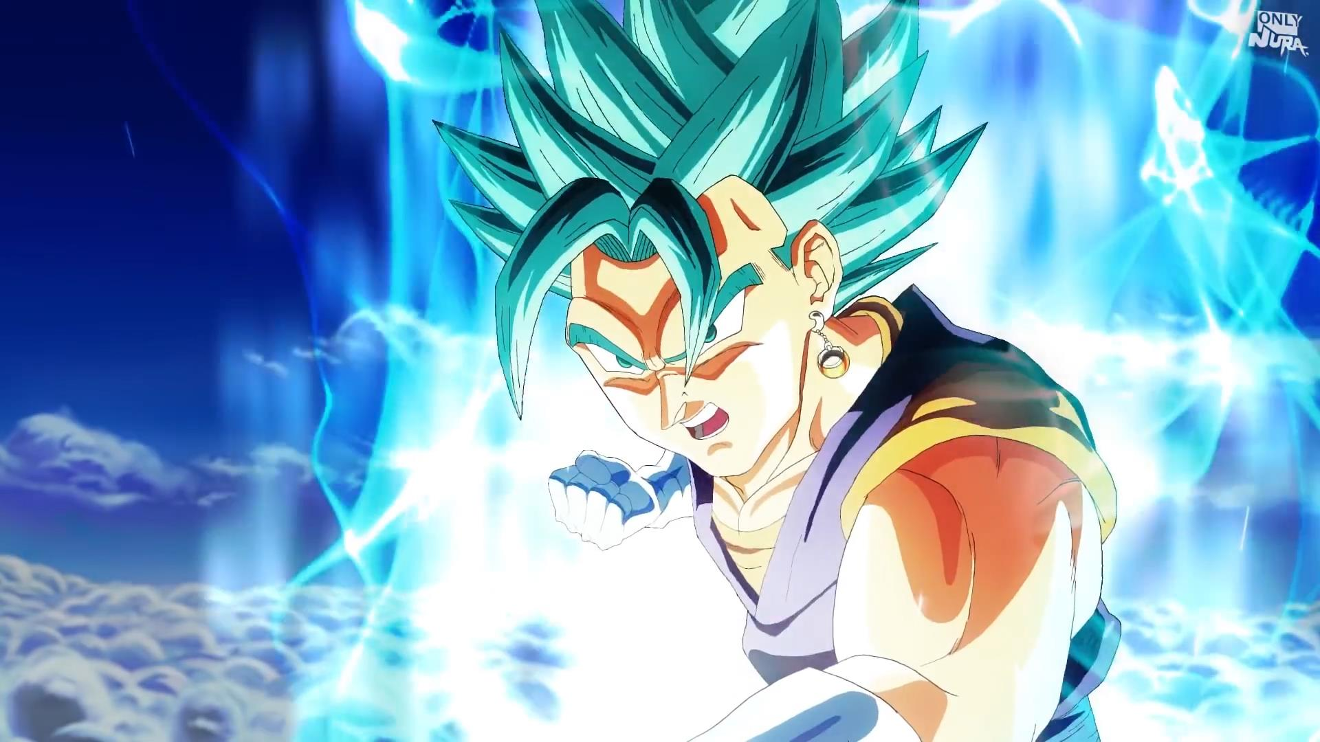 Dragon Ball Super: Birth Of A New God - Trailer