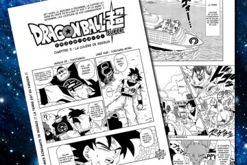 Dragon Ball Super Chapitre 03