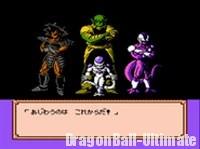 Tullece revient avec d'autres anciens ennemis, sur Famicom