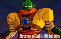 Slug géant dans Dragon Ball Heroes